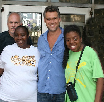 2010- Last Day of Taping @ ATWT